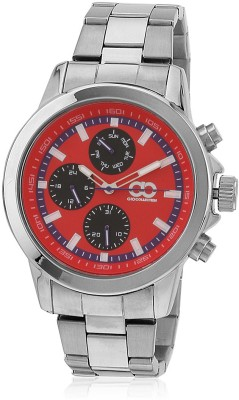 Gio Collection AD-0059-D Special Collection Analog Watch  - For Men