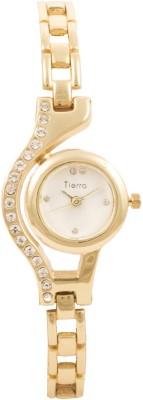 Tierra NTGR030 Exotic Series Analog Watch  - For Women, Girls