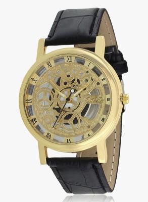 Bolt srg072-gold Analog Watch  - For Men