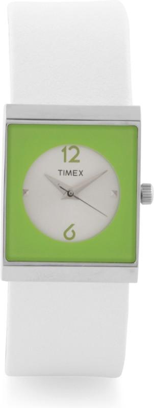 Timex TI000T70200 Analog Watch For Women