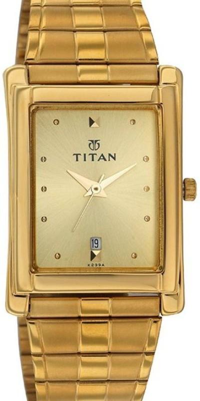 Titan NH9154YM02A Watch For Men