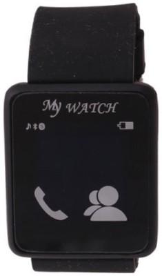 Mobspy My Watch001 Led Touch Screen Unisex Watch Analog-Digital Watch  - For Boys, Girls