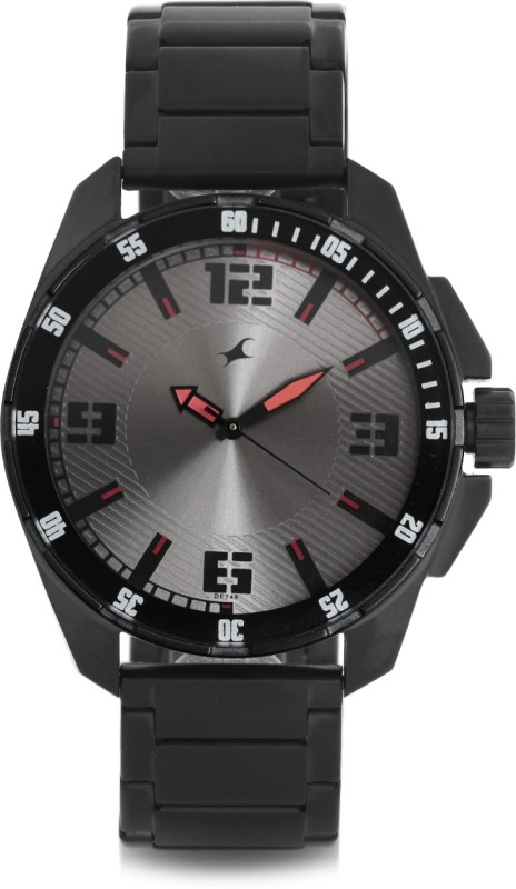 Fastrack NG3084NM01 Analog Watch For Men