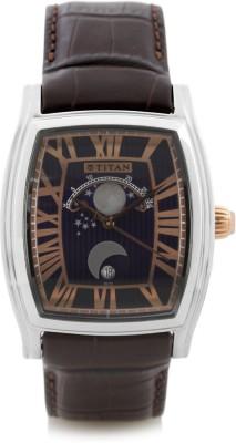 Titan 1661SL01 Analog Watch - For Men