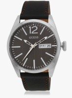 Guess W0658G3 Analog Watch For Men