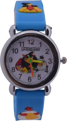 VITREND Angry Bird-2 Analog Watch  - For Boys, Girls