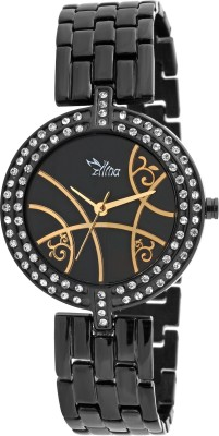 Ilina ILS2BPMUGBL Analog Watch  - For Women