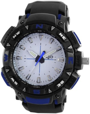 Maxima Ego E-41022PPGN EGO COLLECTION Analog Watch  - For Men