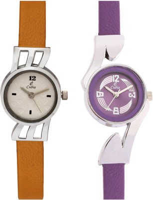 Cubia CUBCW-08 Analog Watch  - For Women