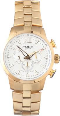 Foce F914GGMW Analog Watch  - For Men
