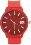 MTV B7002RE Analog Watch  - For Men