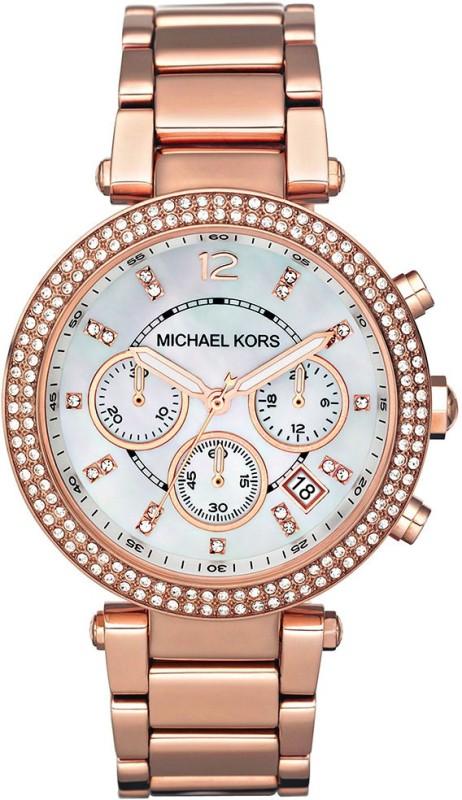 Michael Kors MK5491 Analog Watch For Women WATEKPJUMXEGMDEK