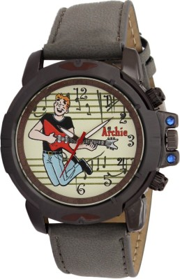 Archie ARH-001-GRY Analog Watch  - For Men