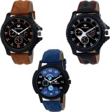 Armado AR-621251 Triple Watches Combo Tr...