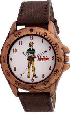 Archie ARH-034-CPR Analog Watch  - For Men