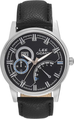 lee grant le0016 Analog Watch  - For Men