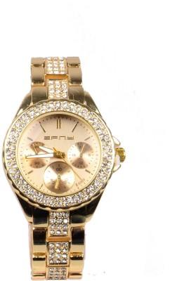 Saar SA087 Analog Watch  - For Women