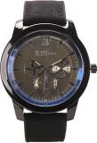 Effusion EFBLG1244 Crystal Analog Watch ...