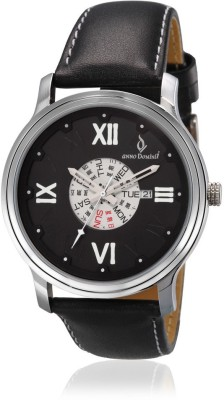 Anno Dominii ADW0000205 Multi Function Analog Watch  - For Men