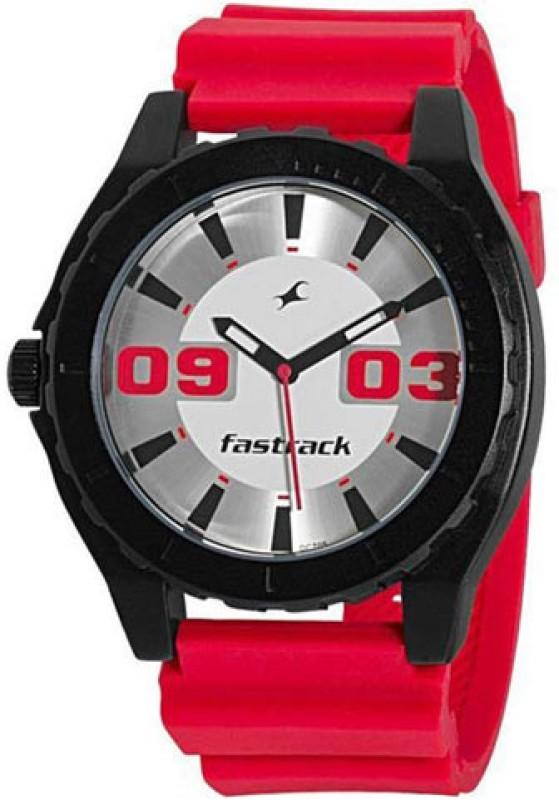 Fastrack NE9462AP02J Analog Watch For Men