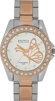 Exotica Fashions EFL-ST-02-TT Basic Analog Watch  - For Women