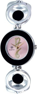 RRTC 1118SM05 Basic Analog Watch  - For Women