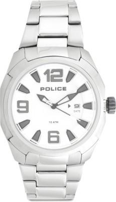 Police PL13836JS04MJ Analog Watch  - For Men