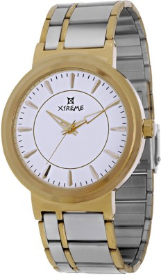 Xtreme XTG8802WT Elegance Analog Watch  - For Men