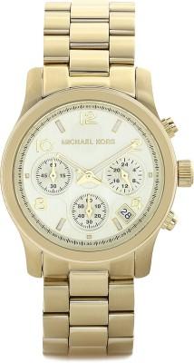 Michael Kors MK5055 Analog Watch  - For Women