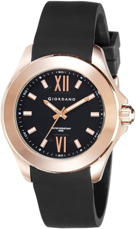 Giordano A1036 01 Analog Watch For Men