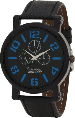 Swaggy nn127 Analog Watch  - For Men
