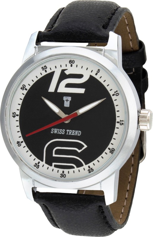 Swiss Trend Artshai1707 Analog Watch For Men