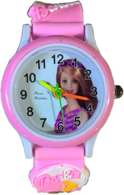Rana watches BRBPNKSPD Analog Watch  - For Girls