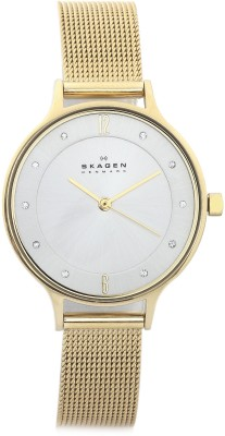 Skagen SKW2150I Classic Analog Watch - For Women
