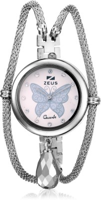 Zeus 9111WSiS Analog Watch  - For Women