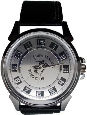 Newzealand Polo Club RDGBL-08 Analog Watch  - For Men