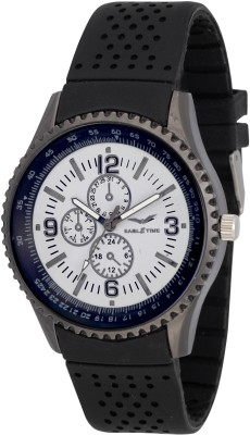 Eagle Time ET-GR606 Decker Analog Watch  - For Men