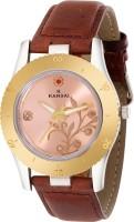Kansai KW009 Analog Watch  - F
