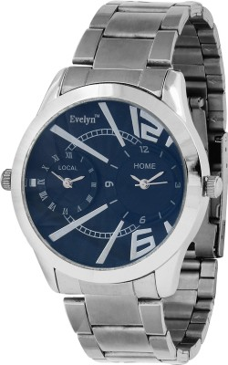 Evelyn SBL-238 Stylish Analog Watch  - For Men