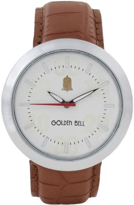 Golden Bell 58GB Casual Analog Watch  - For Men