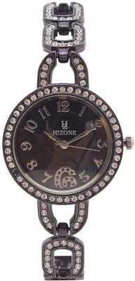 Hizone HZ405BK Analog Watch  - For Women