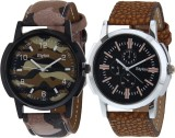Stylox WH-2CMBO-142-143 Analog Watch  - ...