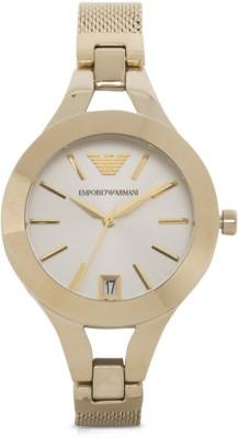 Emporio Armani AR7399I Analog Watch  - For Women