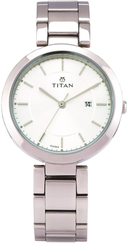 Titan 2480SM07 Analog Watch For Women
