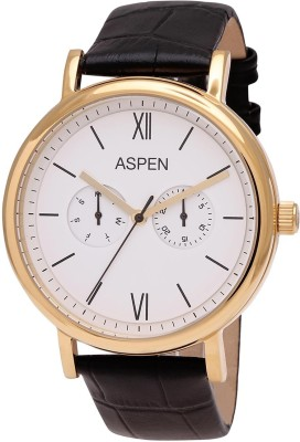 Aspen AM0077 Homme Collection Analog Watch  - For Men