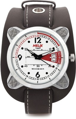 Timex 04HG00 Maverick Analog Watch - For Men