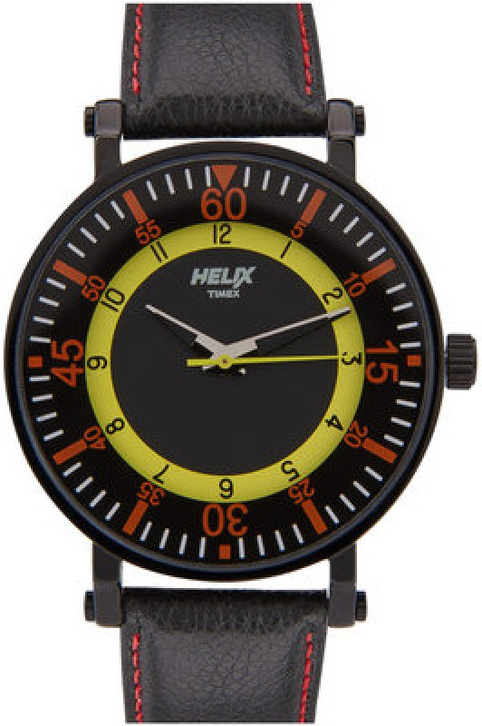 Timex 08hg01 Analog Watch For Men