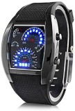 Wowzilla Speedometer1 Digital Watch  - F...