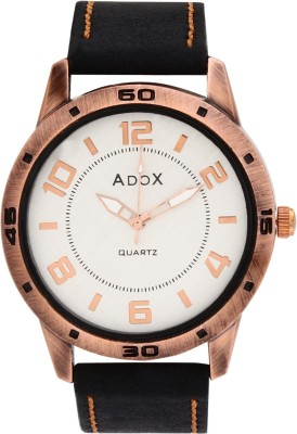 ADOX WKC-009 Antique Analog Watch  - For Boys, Men
