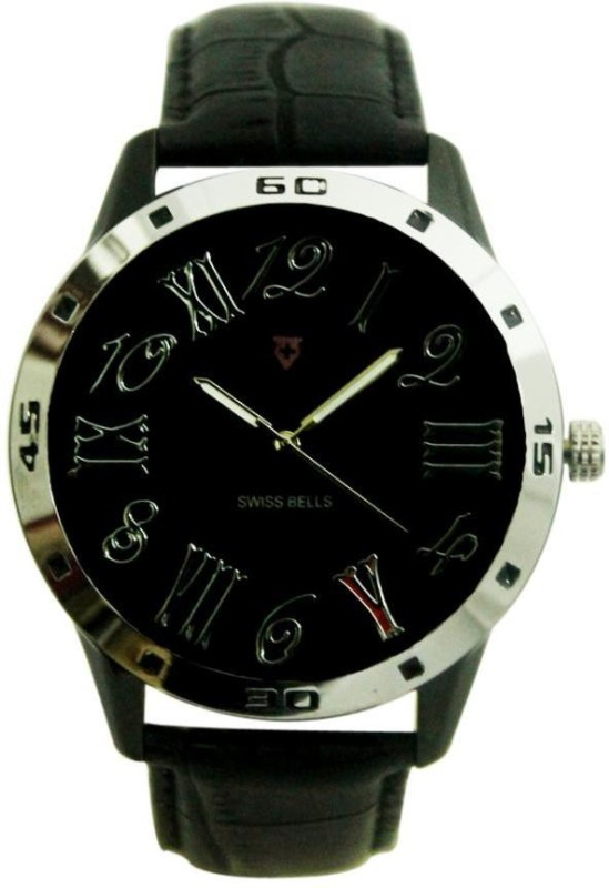 Svviss Bells 547TA Casual Analog Watch For Men